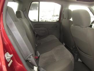 2001 Nissan Xterra SE Gardena, California 10