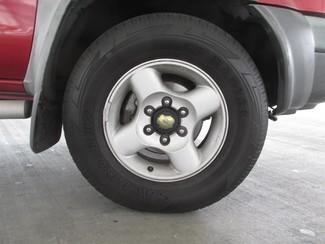 2001 Nissan Xterra SE Gardena, California 13