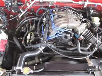 2001 Nissan Xterra SE Gardena, California 14