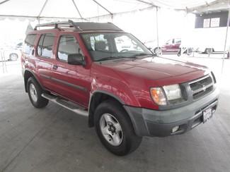 2001 Nissan Xterra SE Gardena, California 3