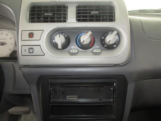 2001 Nissan Xterra SE Gardena, California 5