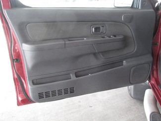 2001 Nissan Xterra SE Gardena, California 7
