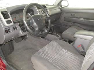 2001 Nissan Xterra SE Gardena, California 8