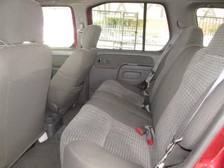 2001 Nissan Xterra SE Gardena, California 9