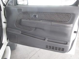 2001 Nissan Xterra XE Gardena, California 13