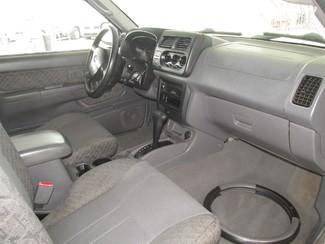 2001 Nissan Xterra XE Gardena, California 8