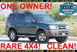 2001 Nissan Xterra XE Santa Clarita, CA