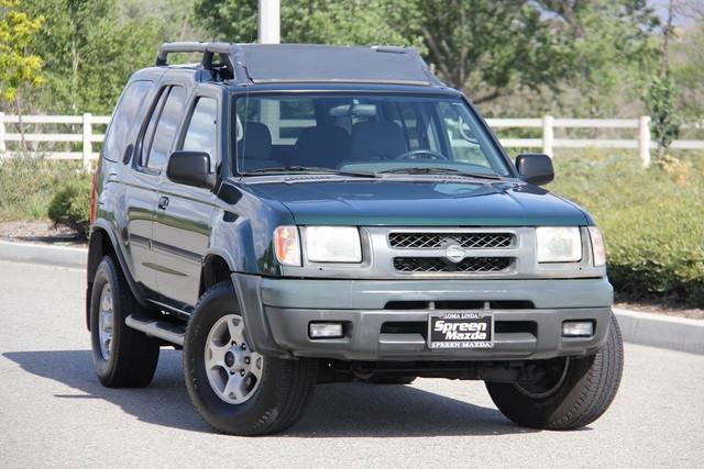 2001 Nissan Xterra XE Santa Clarita, CA 3