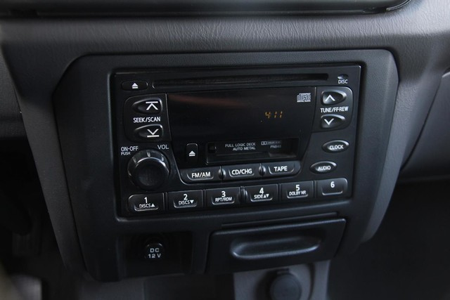 2001 Nissan Xterra XE Santa Clarita, CA 20