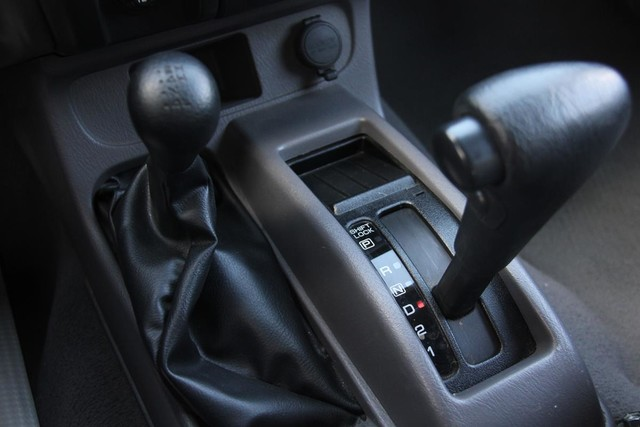 2001 Nissan Xterra XE Santa Clarita, CA 21
