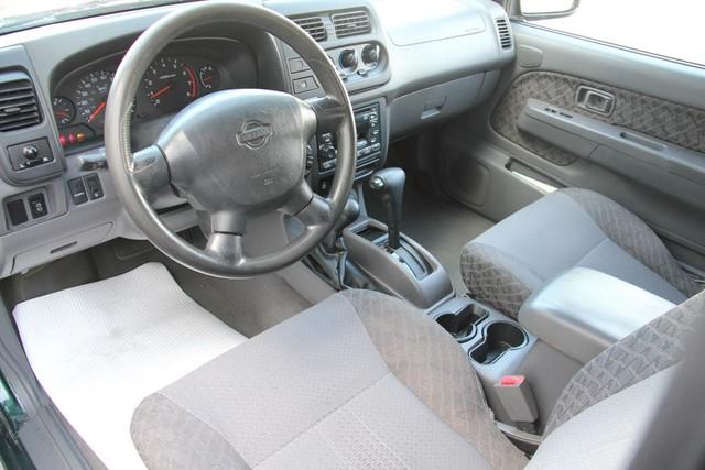 2001 Nissan Xterra XE Santa Clarita, CA 8