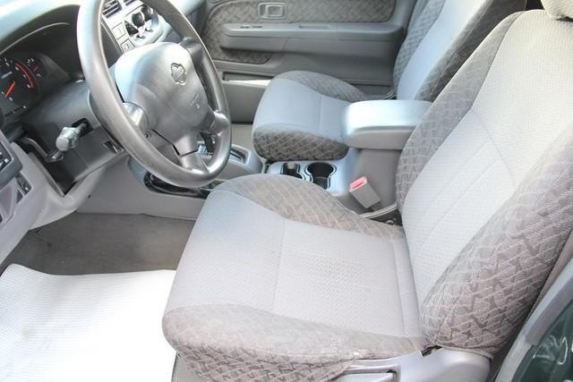 2001 Nissan Xterra XE Santa Clarita, CA 13