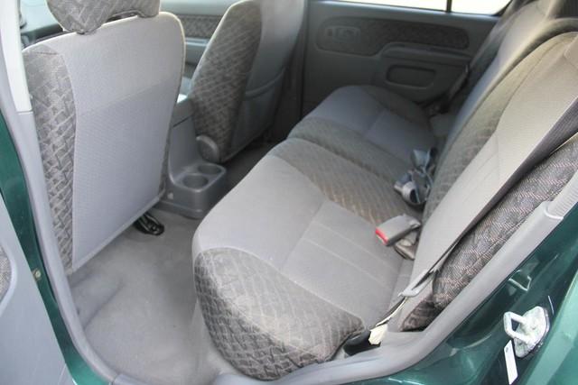 2001 Nissan Xterra XE Santa Clarita, CA 15