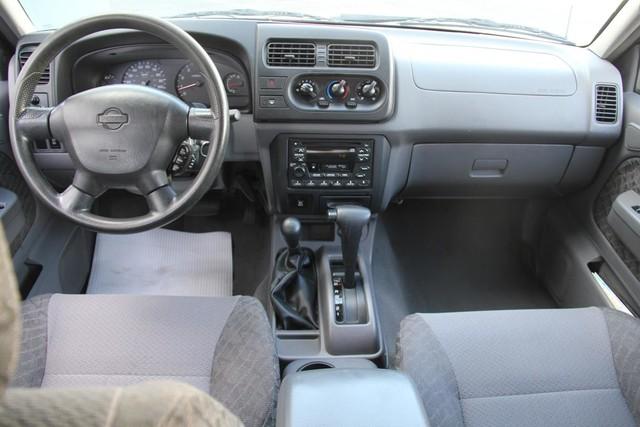 2001 Nissan Xterra XE Santa Clarita, CA 7