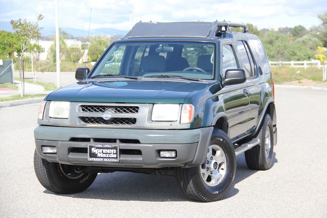 2001 Nissan Xterra XE Santa Clarita, CA 4