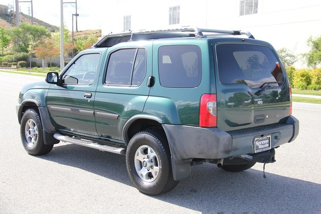2001 Nissan Xterra XE Santa Clarita, CA 5