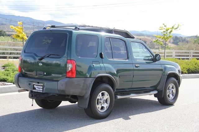 2001 Nissan Xterra XE Santa Clarita, CA 6