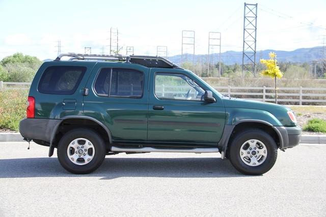 2001 Nissan Xterra XE Santa Clarita, CA 12
