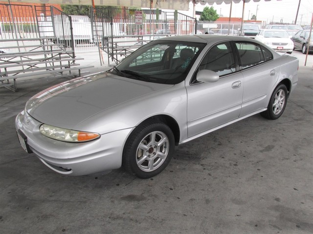 2001 Oldsmobile Alero GLS Please call or e-mail to check availability All of our vehicles are a