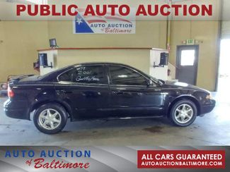 2001 Oldsmobile Alero GL1 | JOPPA, MD | Auto Auction of Baltimore  in Joppa MD
