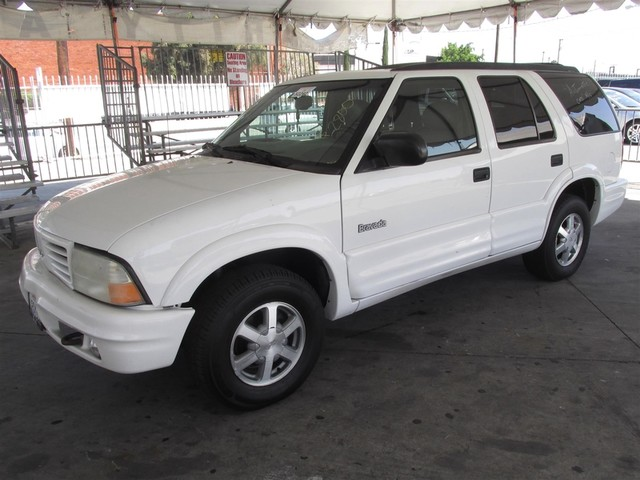 2001 Oldsmobile Bravada Please call or e-mail to check availability All of our vehicles are ava