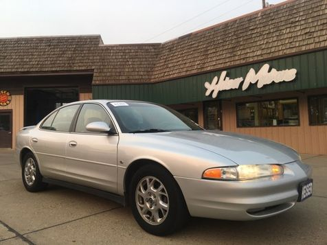 2001 Oldsmobile Intrigue GLS in Dickinson, ND