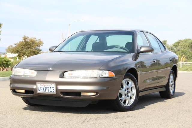 2001 Oldsmobile Intrigue GL Santa Clarita, CA 3