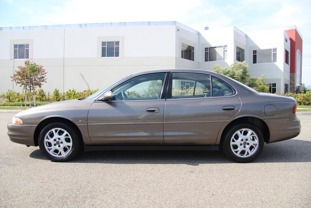 2001 Oldsmobile Intrigue GL Santa Clarita, CA 5