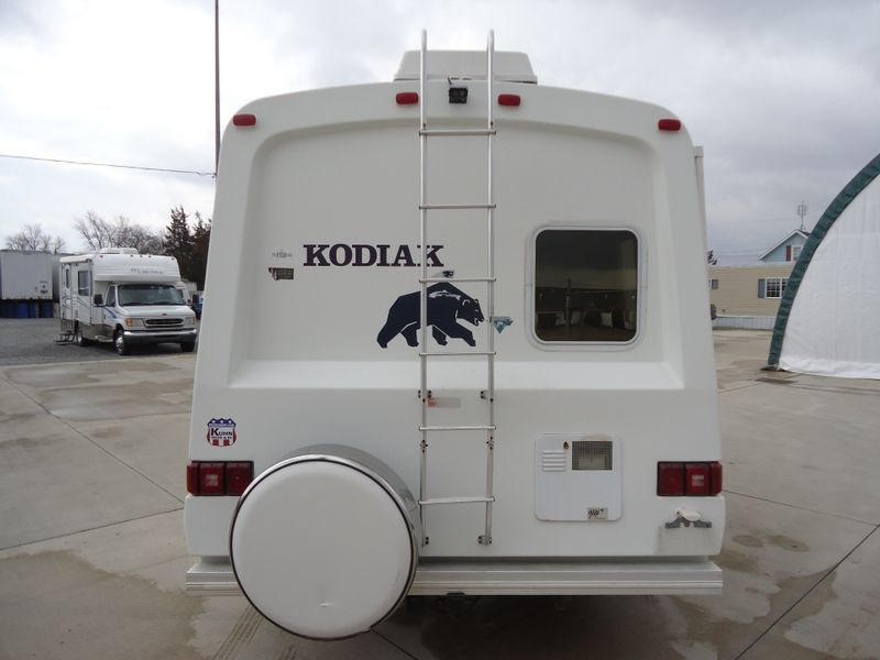 2001 Peak Manufacturing Kodiak VXL2000  in Sherwood, Ohio