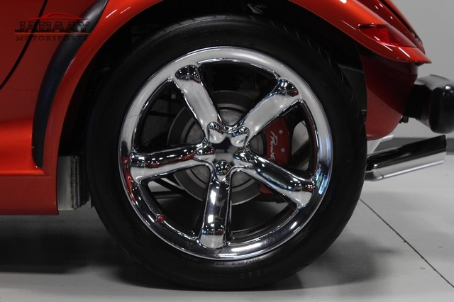 2001 Plymouth Prowler Merrillville, Indiana 43