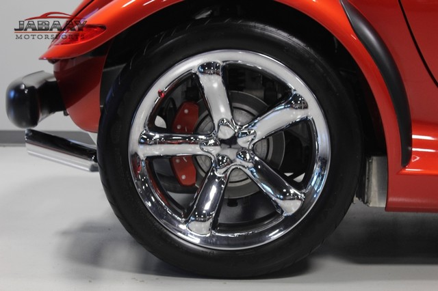2001 Plymouth Prowler Merrillville, Indiana 44