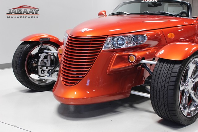 2001 Plymouth Prowler Merrillville, Indiana 28