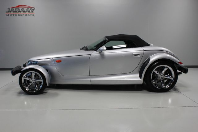2001 Plymouth Prowler Merrillville, Indiana 24