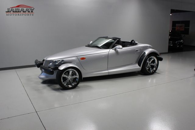 2001 Plymouth Prowler Merrillville, Indiana 33