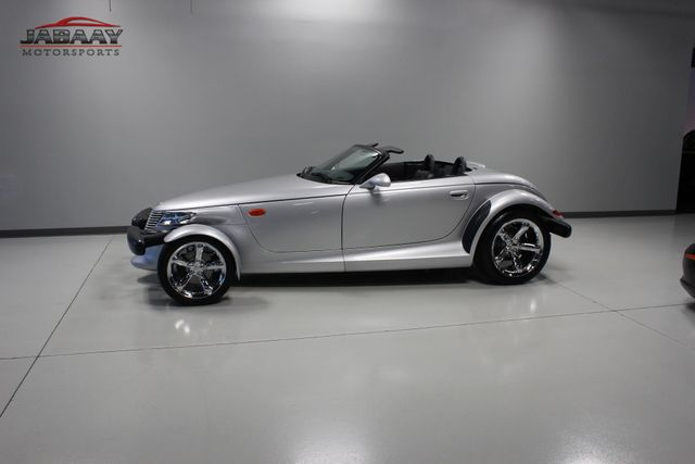 2001 Plymouth Prowler Merrillville, Indiana 34