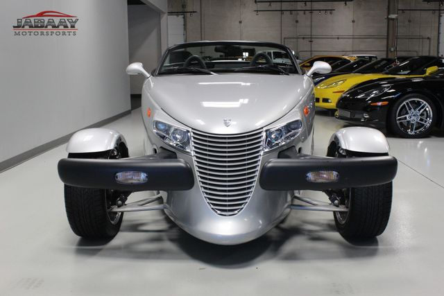 2001 Plymouth Prowler Merrillville, Indiana 7