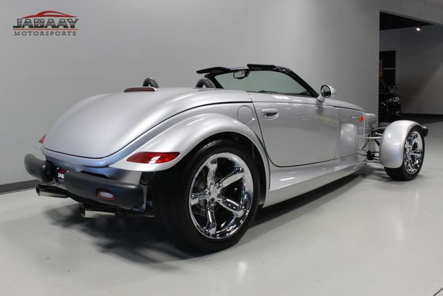 2001 Plymouth Prowler Merrillville, Indiana 4