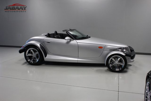 2001 Plymouth Prowler Merrillville, Indiana 42