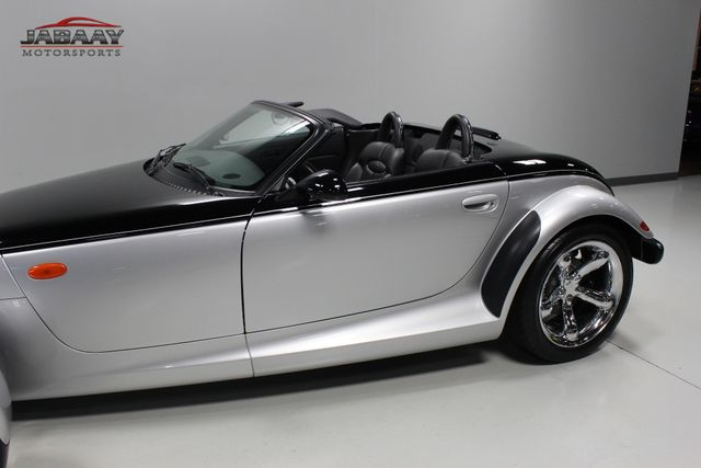 2001 Plymouth Prowler Merrillville, Indiana 31