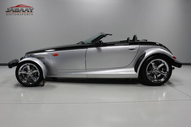 2001 Plymouth Prowler Merrillville, Indiana 1
