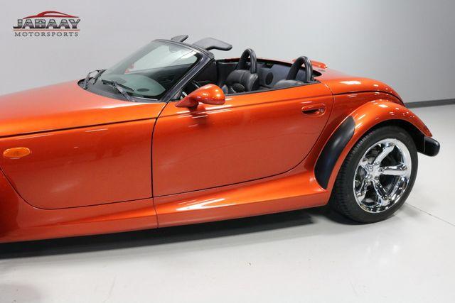 2001 Chrysler Prowler Merrillville, Indiana 31