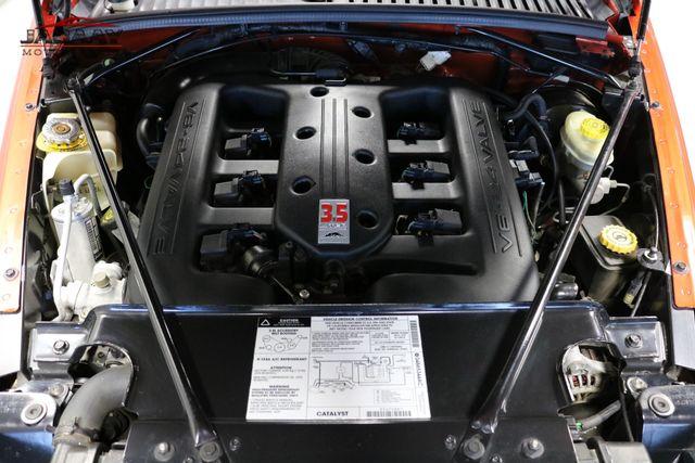 2001 Chrysler Prowler Merrillville, Indiana 8