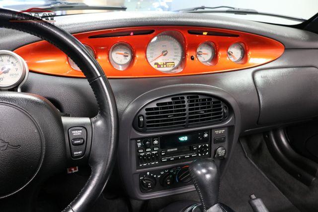 2001 Chrysler Prowler Merrillville, Indiana 16