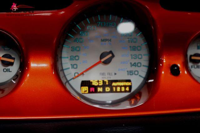 2001 Chrysler Prowler Merrillville, Indiana 17