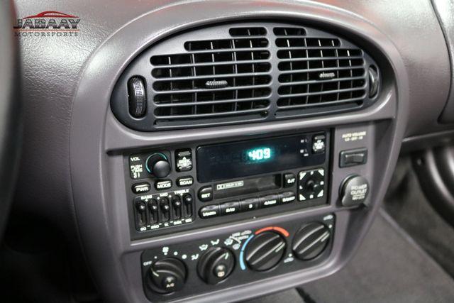 2001 Chrysler Prowler Merrillville, Indiana 18