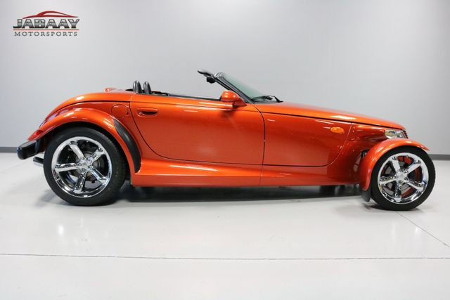 2001 Chrysler Prowler Merrillville, Indiana 5