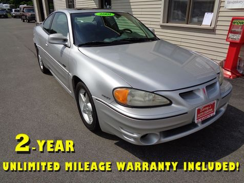 2001 Pontiac Grand Am GT in Brockport