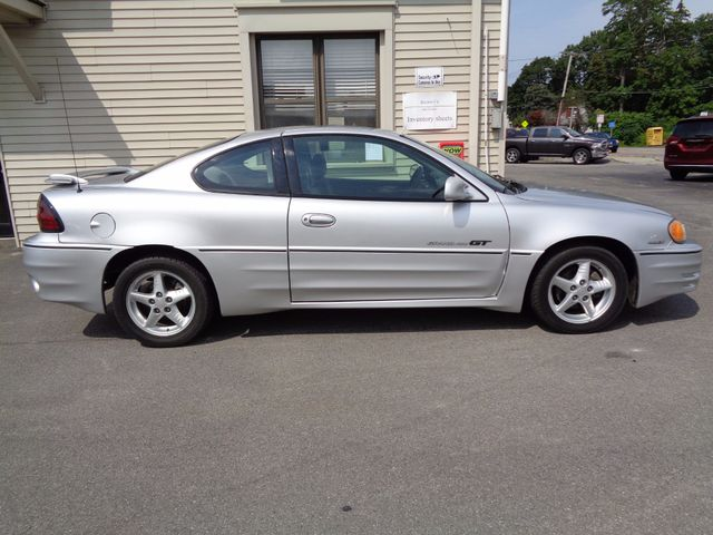 2001 Pontiac Grand Am GT  city NY  Barrys Auto Center  in Brockport, NY