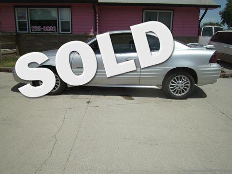 2001 Pontiac Grand Am SE1 in Fremont, NE