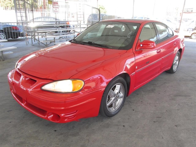 2001 Pontiac Grand Am GT1 Please call or e-mail to check availability All of our vehicles are a